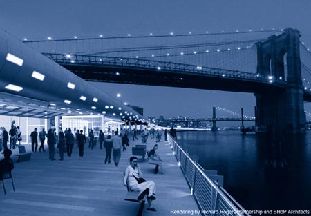 Lower Manhattan Development Corporation
