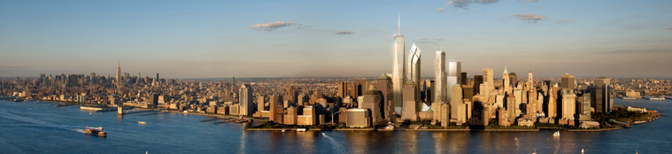 The Plan for Lower Manhattan